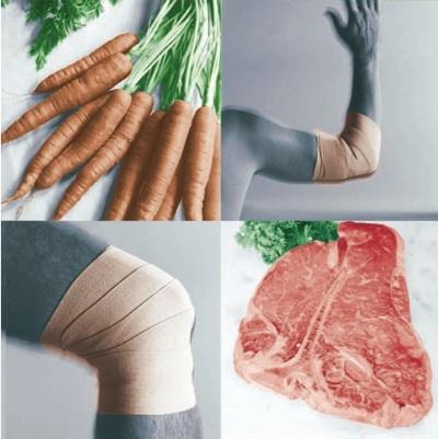 Ät dig frisk