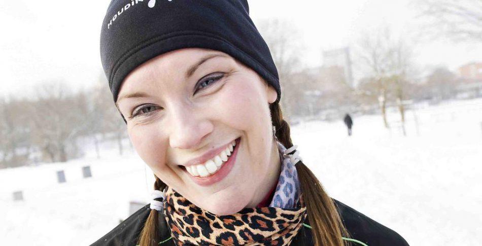 Marathonbloggen kan bli årets träningsblogg!