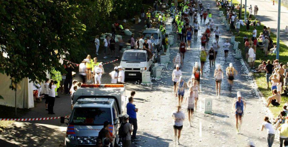 Sthlm Marathon träningsprogram del 2