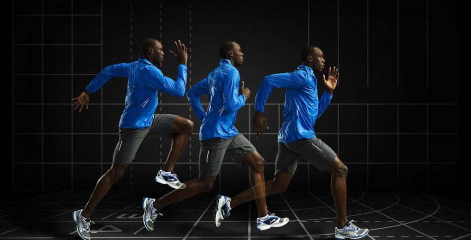 Bolt hjälper Stadium