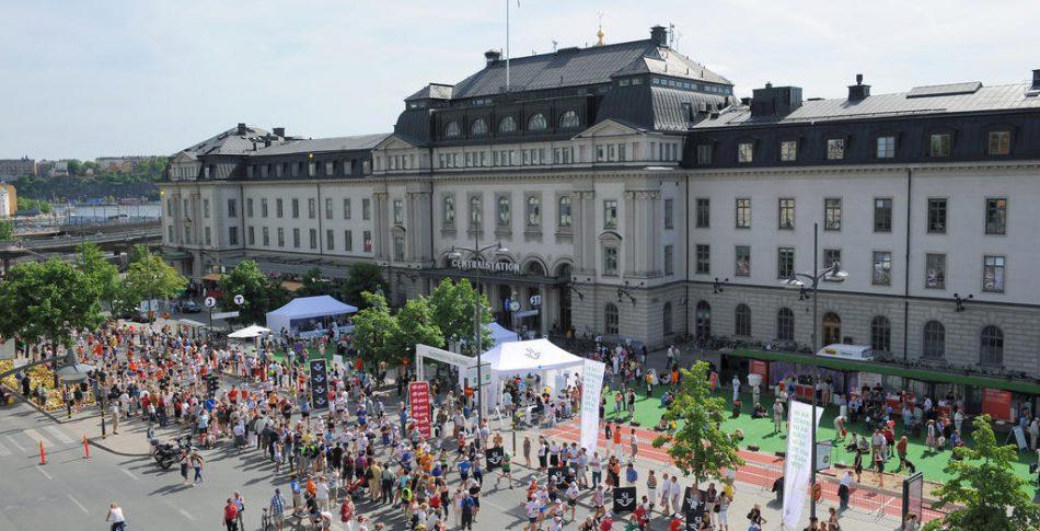Sthlm Marathon träningsprogram del 4
