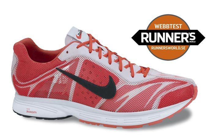 Test  Nike Zoom Streak - Runner s World 96b3e6ece7fd3