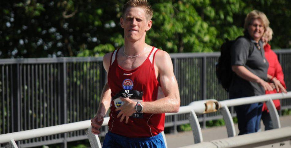 Stockholm Marathon: Elitbilderna