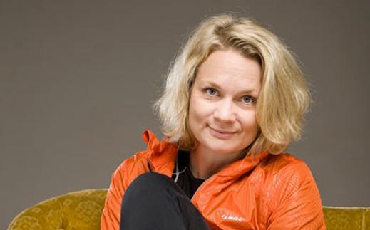 Ny blogg: Moa Herngren