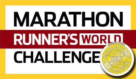 Marathon Challenge Guld