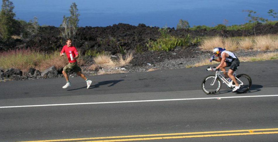 Ultraman: Dag 3 – löpning 84 km