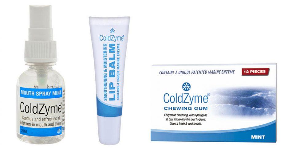 ColdZyme – en unik upptäckt som håller dig frisk