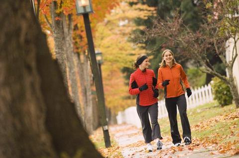 Hälsobrevet: Vardagsmotion hämmar det metabola syndromet