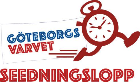 Göteborgsvarvet startar seedningslopp på Mantorp