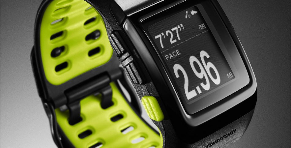 Nya GPS-klockor från Nike och Polar