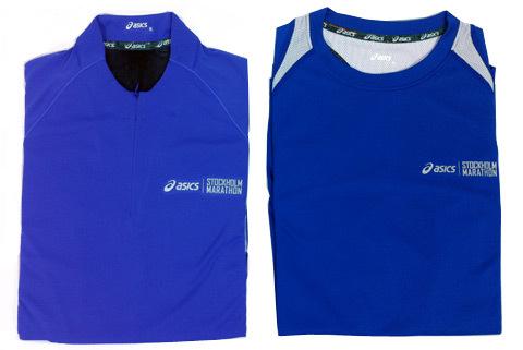 Vinn Stockhom Marathon-kläder från Asics