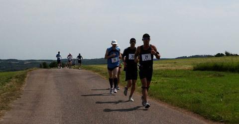 Flera bra chanser till semestermaraton