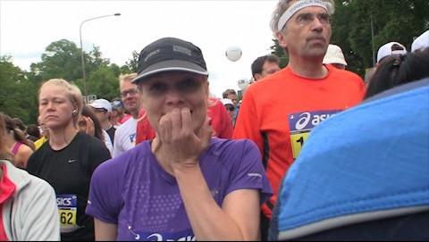 Se Moas Stockholm Marathon 2011