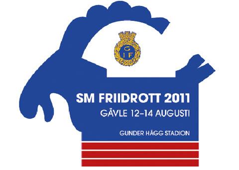 Helgen bjuder på Friidrotts-SM i Gävle