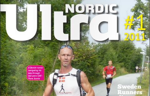 Ny e-tidning om nordisk ultralöpning