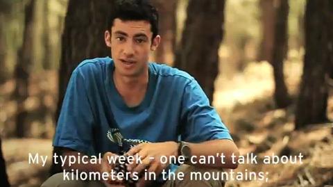 Helgfilm: Kilians tips inför ett ultralopp