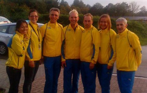 Svenska medaljchanser i VM/EM 100 km