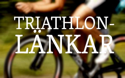Bra triathlonlänkar