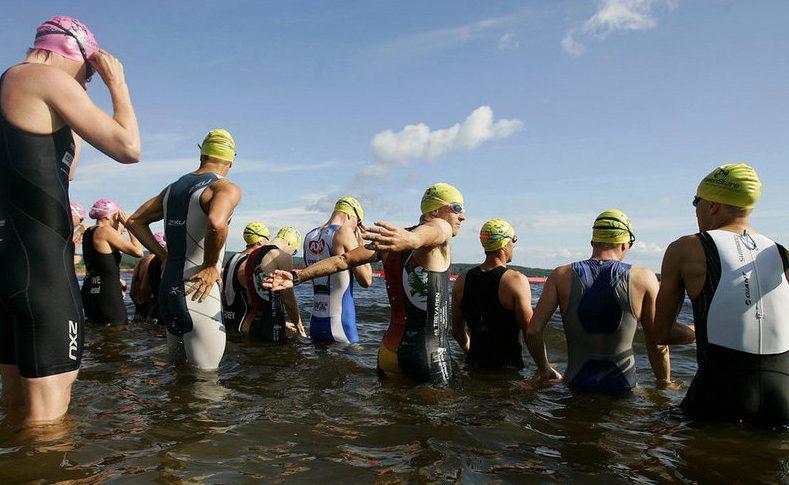 Enervit Arvika Triathlon