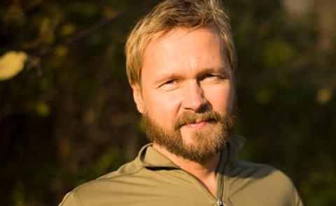Jag är löpare: Björn Wiman