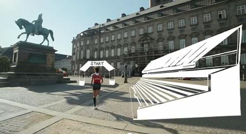 Halvmaraton-VM till Köpenhamn 2014
