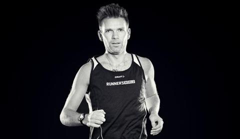 Claes Åkeson om att springa Xperiathon