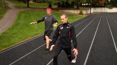 Dynamisk rörlighet istället för stretch?