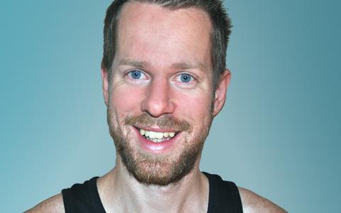 Möt nya bloggaren Peter Tall från Malmö