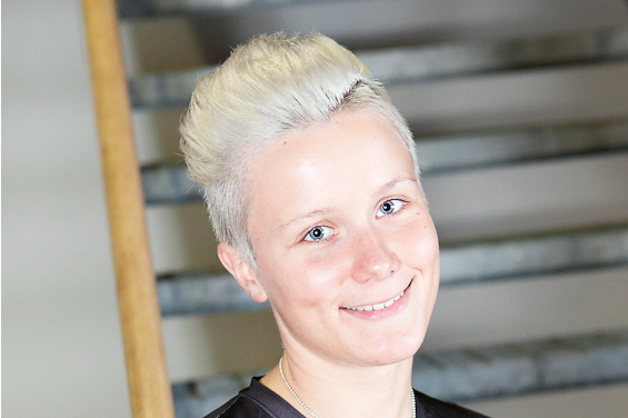 Veckans Triathlet: Emelie Gunnarsson