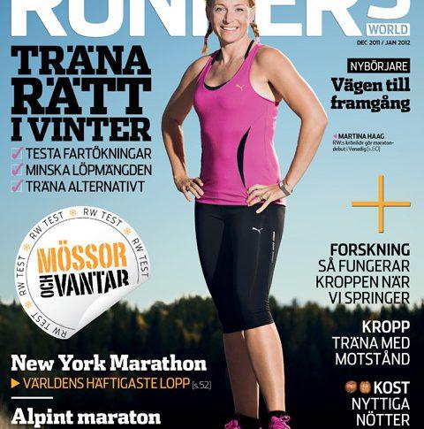 Ta en tjuvtitt på nummer 12 2011