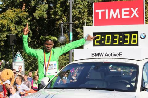 Se Renato Canova förutspå mararekord