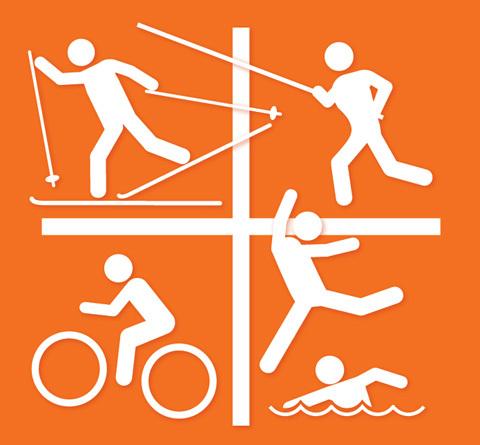 Andra idrotter / Del 1