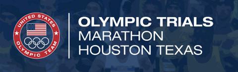 Amerikansk maraton-uttagning på lördag