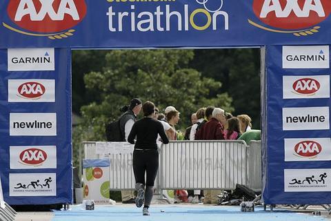 Anmälningsrekord för Stockholm Triathlon