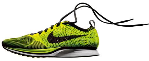Nike lanserar spännande nyheter inför OS