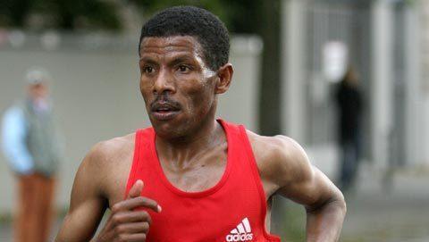 Haile lyckades inte säkra OS-plats i Tokyo