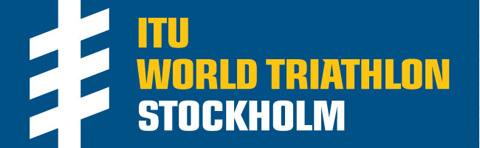 VM-deltävling i triathlon till Stockholm