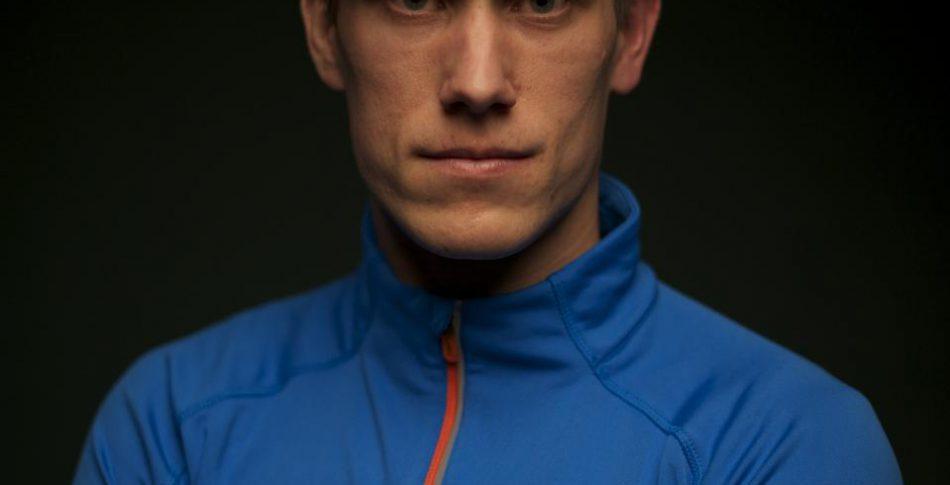 Svanebo vann EM-guld i vintertriathlon
