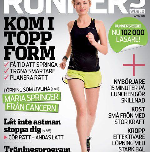 Ta en tjuvtitt på nummer 3 2012