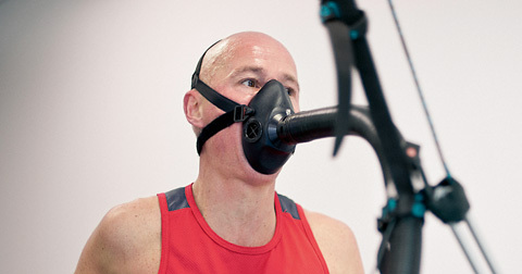 Aktivitus på vår triathlonkväll för cykel