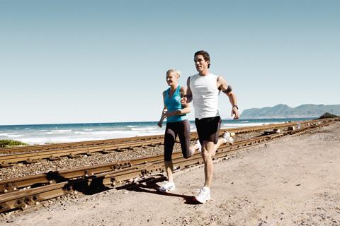 Hur du tränar löpning med hjälp av puls