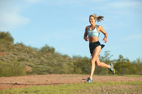 Att tänka på när du börjar att löpträna