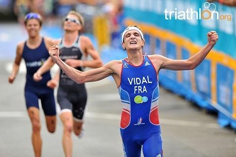 ITU Triathlon World Cup startar i Mooloolaba