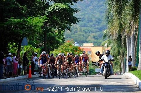 Mooloolaba ITU Triathlon Premium Oceania Cup