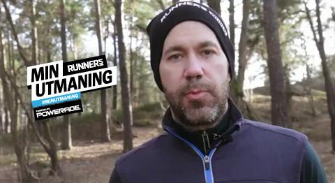 """Stefan om hur du antar """"Min Utmaning"""""""