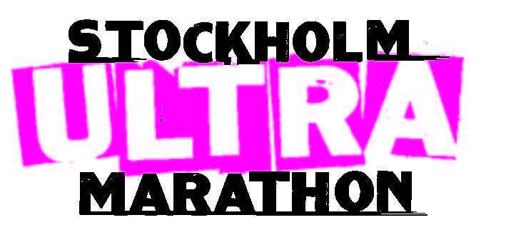 Stockholm Ultra Marathon 2013