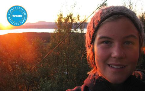 Löparprofilen: Emelie Forsberg
