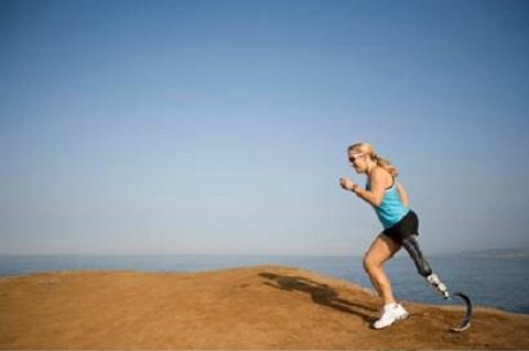 Paraolympier till Tjörn Triathlon
