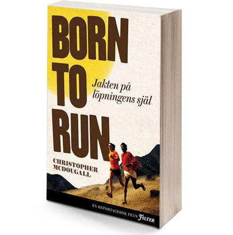 """Grattis till dig som vann """"Born To Run"""""""