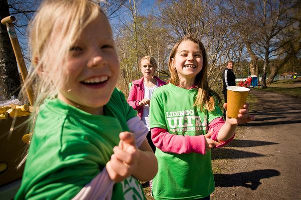 Bildspel från Lidingö Ultramarathon 2012